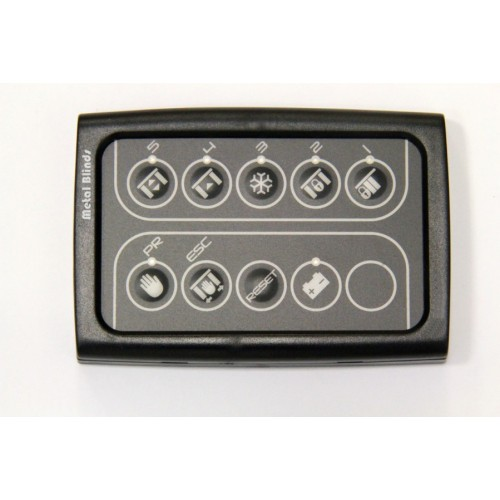 Selector base para Dualcore / Light Millenium